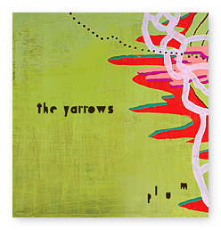 The Yarrows - Plum